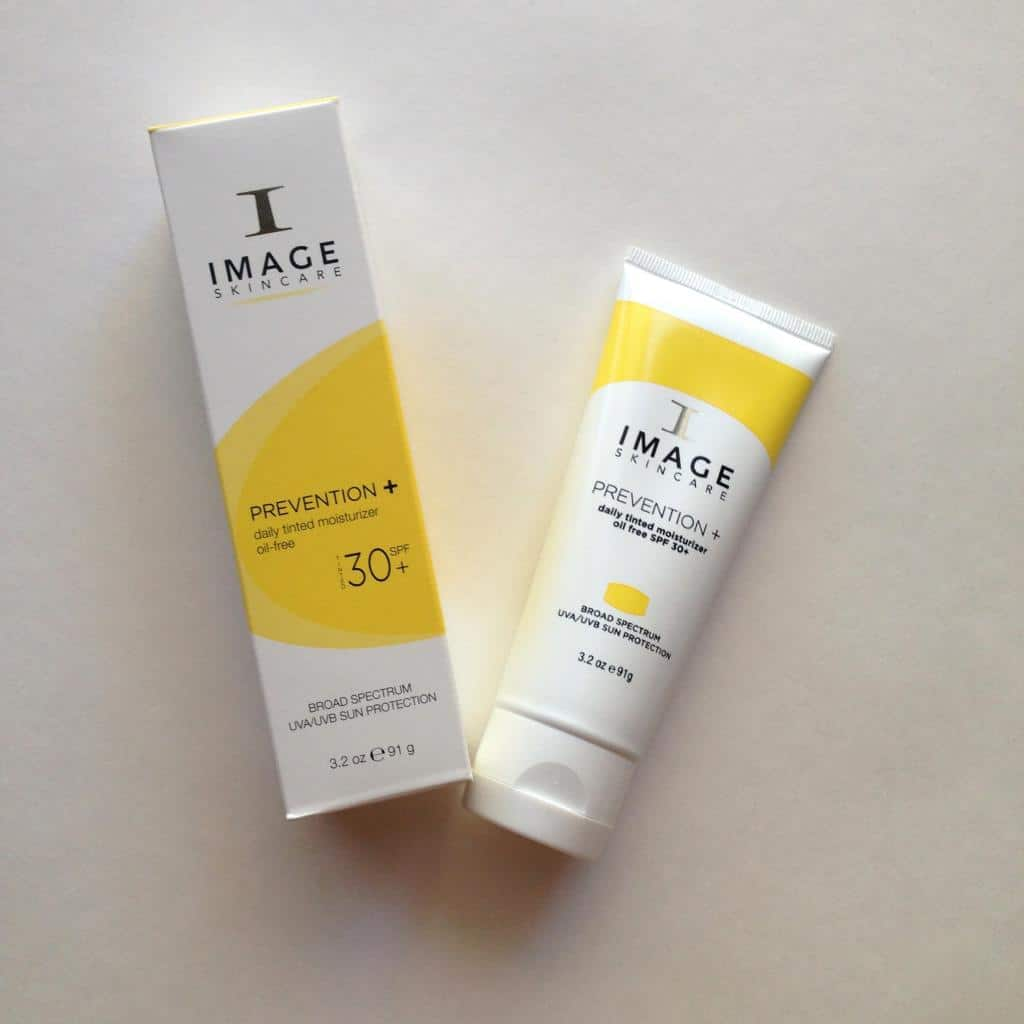Image Skincare Prevention Daily Tinted Moisturiser Spf 30 Etre
